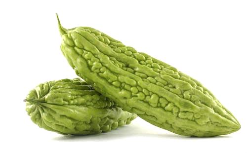 Tout comme les amandes amères d'abricot bio, l'armoise annuelle ou les feuilles de Graviola corossol le concombre amer est un anti cancer naturel puissant.